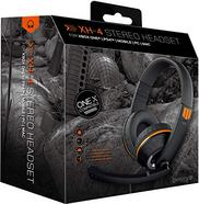 Auscultadores Gaming GIOTECK XH-4 Wired Stereo Headset Camo