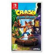 Crash Bandicoot: N-Sane Trilogy – Nintendo Switch
