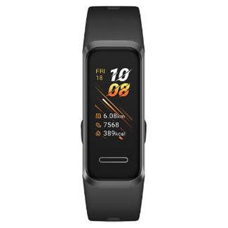 Pulseira de Actividade Huawei Band 4 – Graphite Black Preto