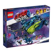 LEGO Movie: O Rexplorer do Rex!