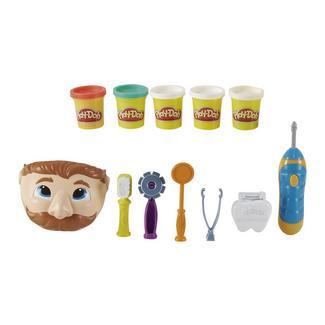 Play-Doh: O Dentista Brincalhão
