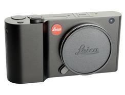 Leica T Typ 701 Corpo (Preto)