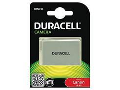 Carregador de Bateria DURACELL Canon LP-E8 DSLR