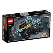 LEGO Technic Impulse: Mota de Acrobacias