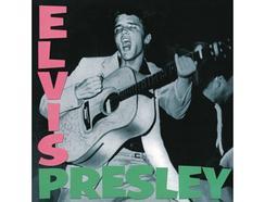Vinil Elvis Presley – Elvis Presley