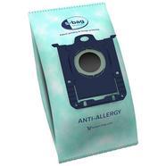 Saco de Aspirador AEG GR206S anti-alergias (4 unidades)