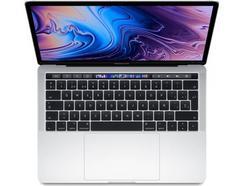 "MacBook Pro Z0WUj APPLE Prateado – MV9A2PO/A (13"" – Intel Core i7 – RAM: 8 GB – 2 TB SSD – Intel Iris Plus Graphics 655)"