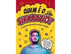 Livro Quem é o Sirkazzio? de SirKazzio