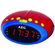 Rádio Despertador AEG MRC 4143