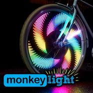 LUZ BICICLETA MONKEYLIGHT M232