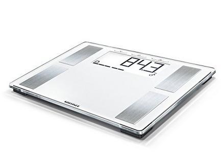 Balança Digital SOEHNLE Sense Profi (Peso máximo: 180 kg)