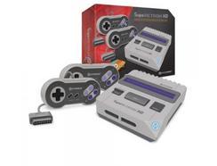 Consola RETRO SupaRetron HD (SNES)