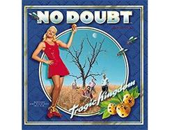 CD No Doubt – Tragic Kingdom