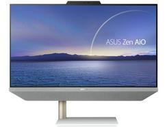 """All in One ASUS A5401WRPK-71D03BB1 (23.8"""" – Intel Core i7-10700T – RAM: 16 GB – 512 GB SSD PCIe – NVIDIA GeForce MX330)"""