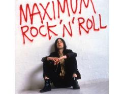 Vinil LP2 Primal Scream – Maximum Rock'n'Roll