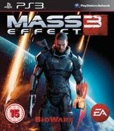 Jogo PS3 Mass Effect