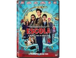 DVD Escola – Piores Anos da Minha Vida