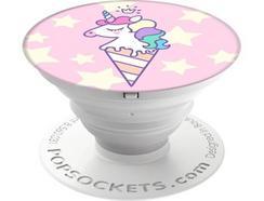 Suporte POPSOCKET Unicone Bubblegum