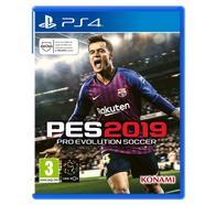 PES 2019 – PS4
