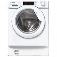 Máquina de Lavar Roupa Encastre CANDY CBWO 49T (9 kg – 1400 rpm – Branco)