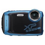 Maquina Fotografica Fujifilm Finepix XP140 – Azul