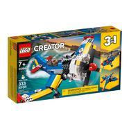 LEGO Creator: Avião de Corrida