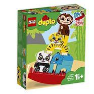 LEGO DUPLO My First: Os Meus Primeiros Animais Equilibristas