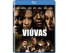 Blu-Ray Widows (De: Steve McQueen – 2018)