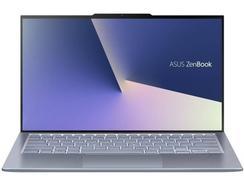 "ASUS Zenbook S UX392FN (13.9"" – Intel Core i7-8565U – 16 GB RAM – 512 GB SSD – NVIDIA GeForce MX150)"