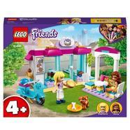 LEGO Friends: Padaria de Heartlake City