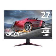 "Acer Nitro VG270bmiix IPS 27"" FHD 16:9 75Hz FreeSync"