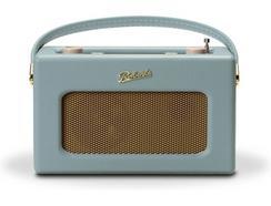 Rádio Portátil ROBERTS Revival RD70 Azul