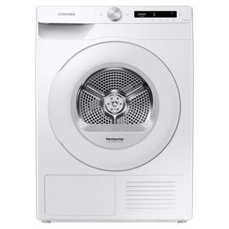 Máquina de Secar Roupa Samsung DV90T5240TW/S3 9 Kg com bomba de calor – Branco