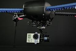 Drone 3DR Iris+RTF Kit 433 MHZ