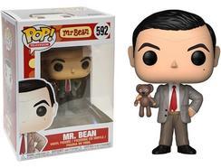 Figura FUNKO Pop Tv: Mr. Bean