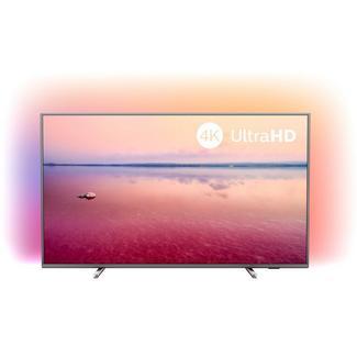 "TV PHILIPS 55PUS6754/12 LED 55"" 4K Ultra HD Smart TV"