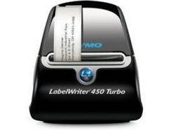 Impressora de Etiquetas DYMO Lw-450 Turbo