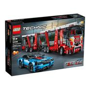 Lego Technic: Transportador de Carros