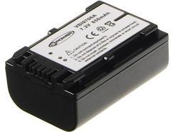 Bateria 2-POWER SONY NP-FV50