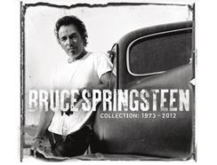 CD Bruce Springsteen – Collection 1973-2012