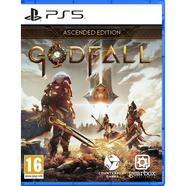 Godfall Ascended Edition – PS5