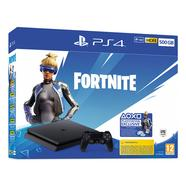 Consola PS4 Slim (500GB – FORTNITE)