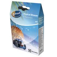 Ambientador Electrolux S Fresh Tropical Breeze para Aspiradores
