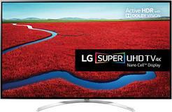 """TV LG 55SJ850V (LED – 55"""" – 140 cm – 4K Ultra HD – Smart TV)"""