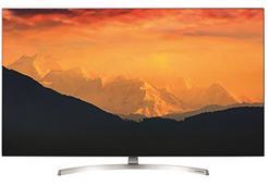 """LG 65SK8500 65"""" 4K Ultra HD Smart TV Wi-Fi Preto"""