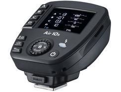 Controlador PRO RF TTL NISSIN AIR 10S p/ Fujifilm
