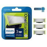 Philips QP230/50 Recarga 3 lâminas Philips OneBlade