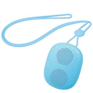 Coluna Bluetooth AUDIOSONIC SK-1511 Azul