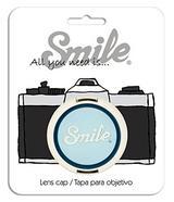 Tampa Objetiva SMILE 58mm Atomic age