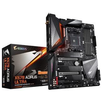 GIGABYTE X570 AORUS Ultra ATX AM4